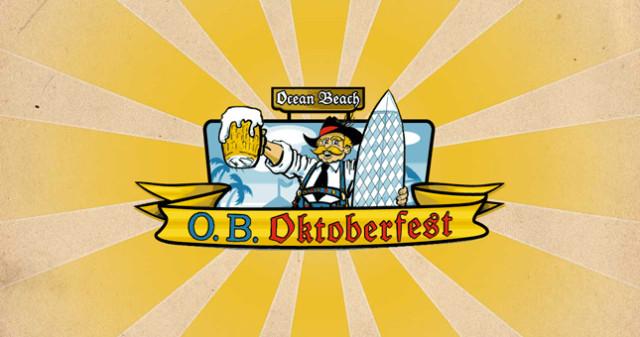 Ocean Beach Oktoberfest - Top Things to Do