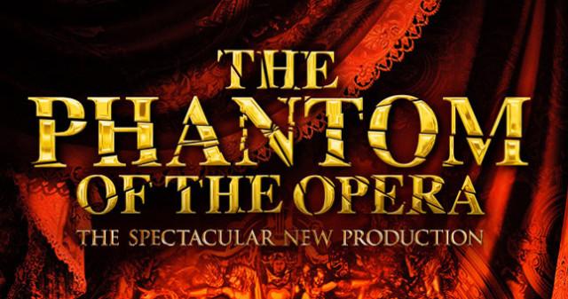 Phantom of the Opera - Broadway San Diego