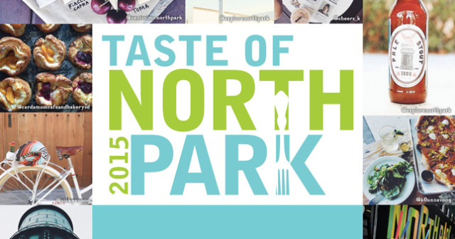 Taste of North Park