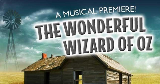 The Wonderful Wizard of Oz - Lamb's Players Theatre