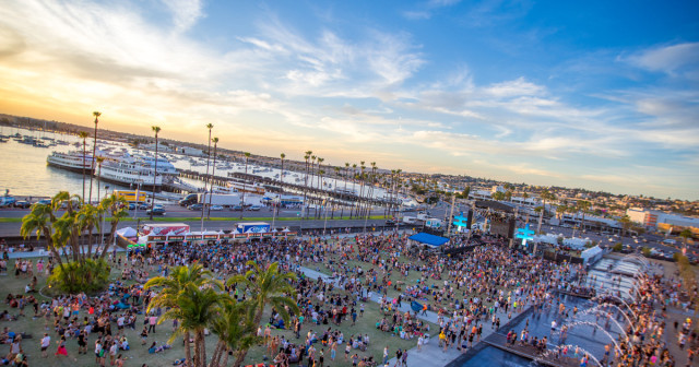 CRSSD Festival - Top Things to Do In San Diego