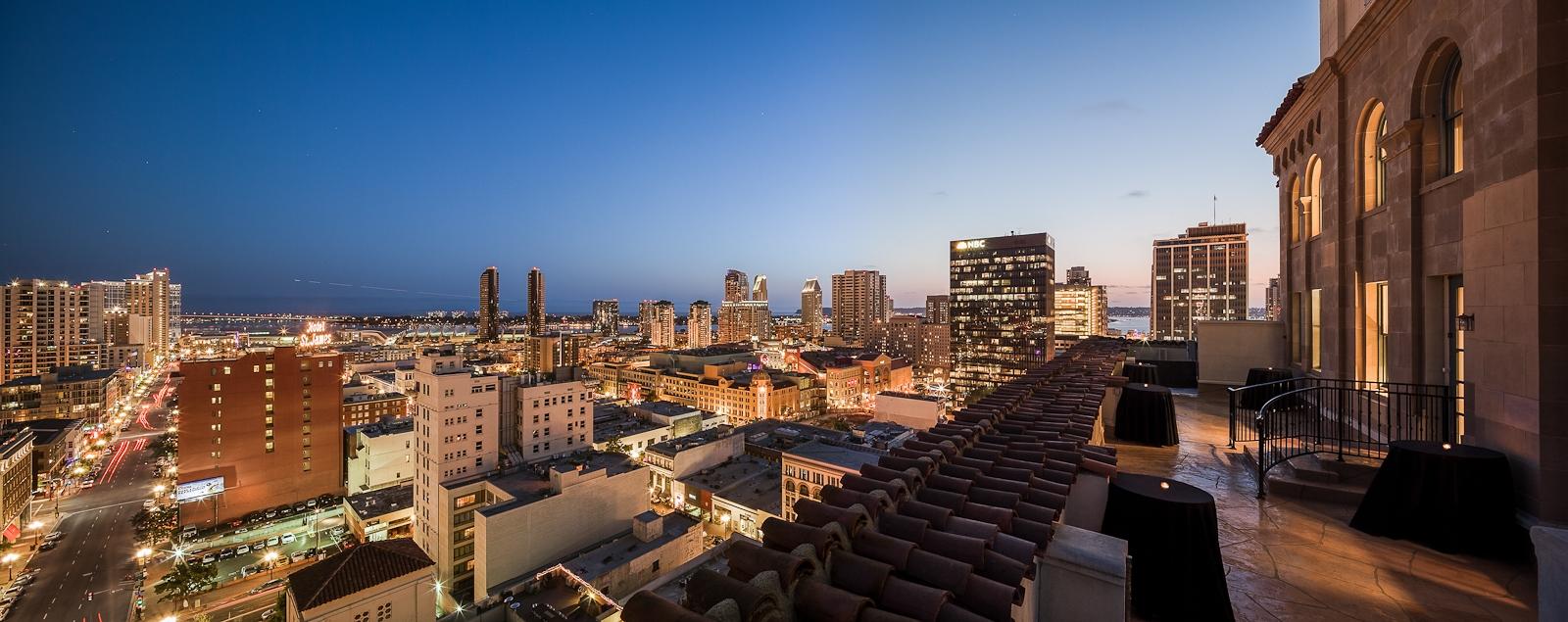 Courtyard by Marriott - San Diego Downtown