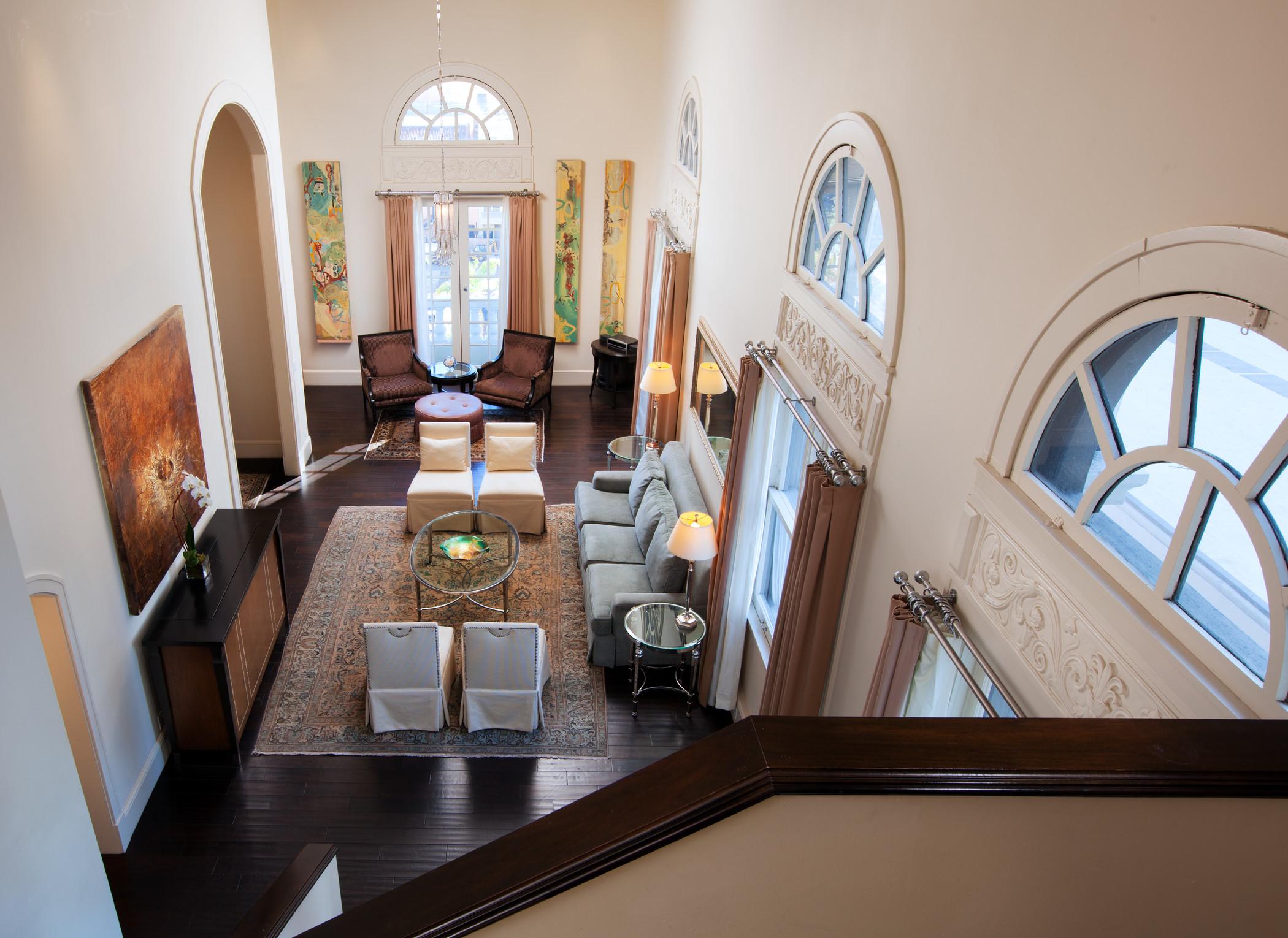 US GRANT Hotel Presidential Suite