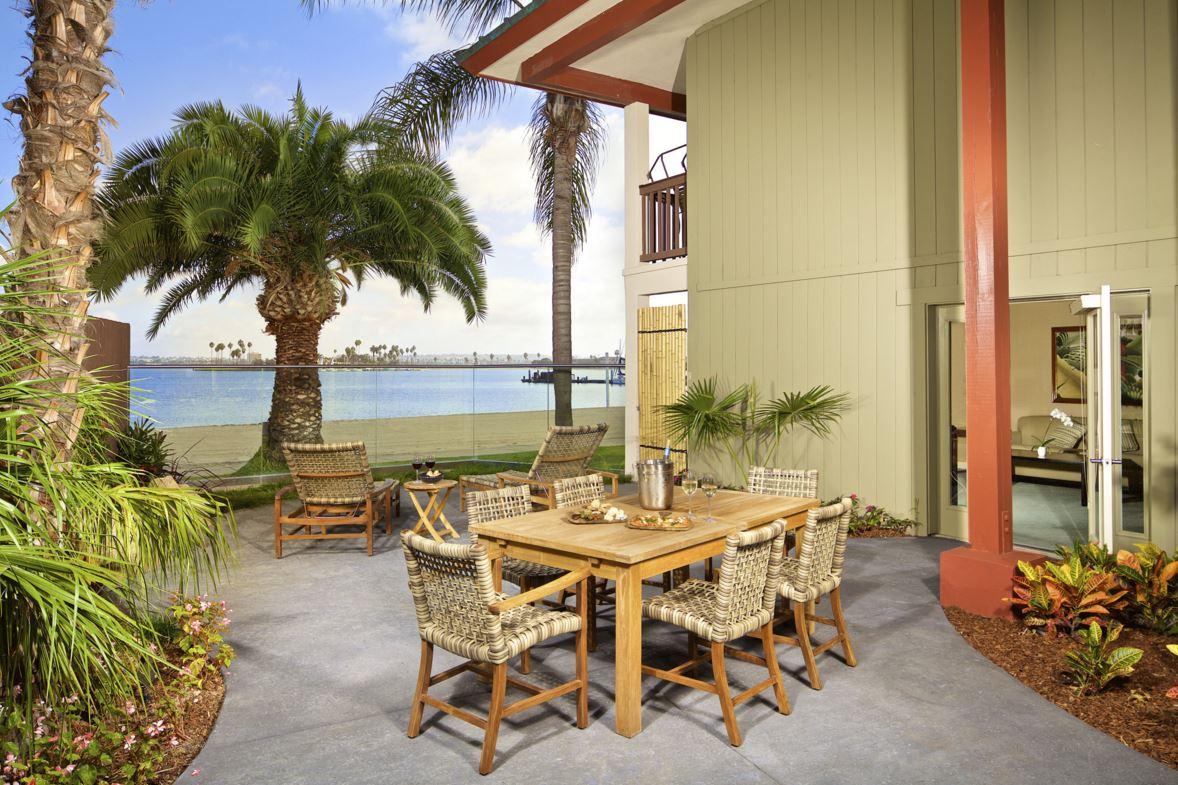 Catamaran Resort, Hotel & Spa