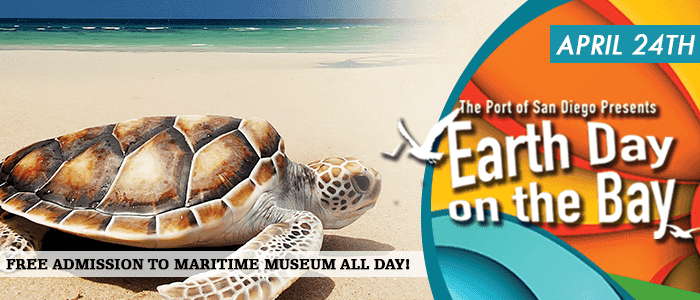 Earth Day on the Bay