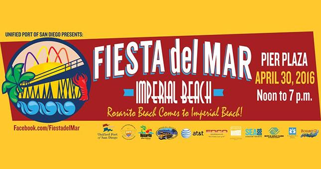 Fiesta del Mar Imperial Beach
