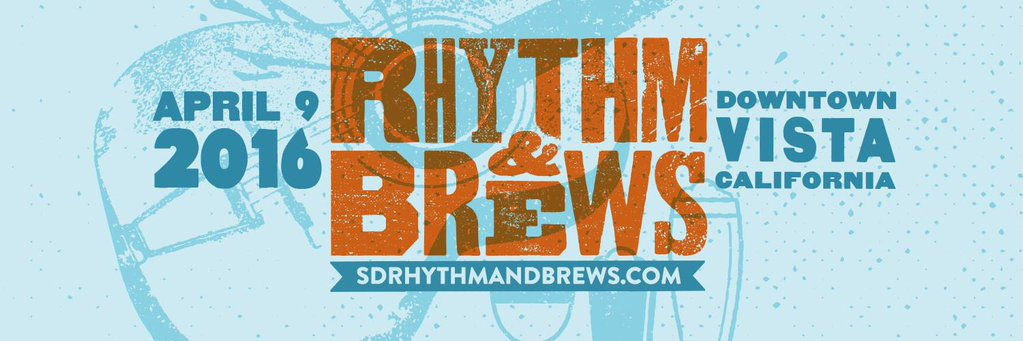 Rhythm & Brews Music and Craft Beer Festival