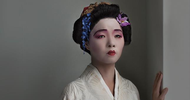 San Diego Opera presents Madama Butterfly