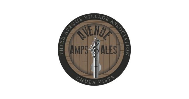 Avenue Amps & Ales