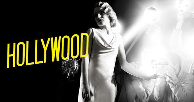 Hollywood - La Jolla Playhouse