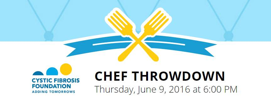 Chef Throwdown