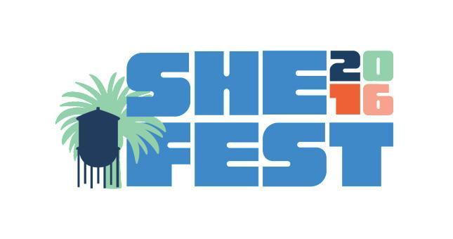 San Diego Pride SHE-FEST