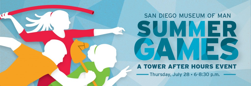 Summer Games: A Tower After Hours Event
