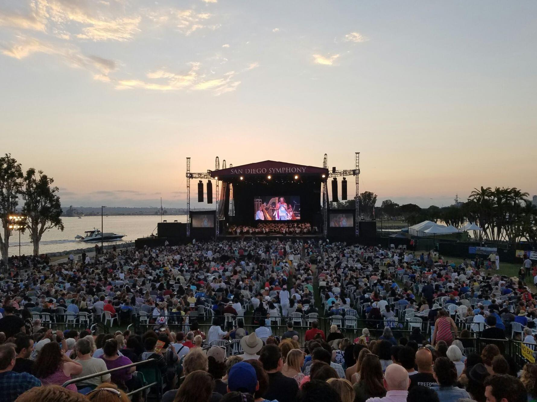 Bayside Summer Nights - Top Things to Do