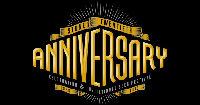 Stone Anniversary Celebration & Beer Festival