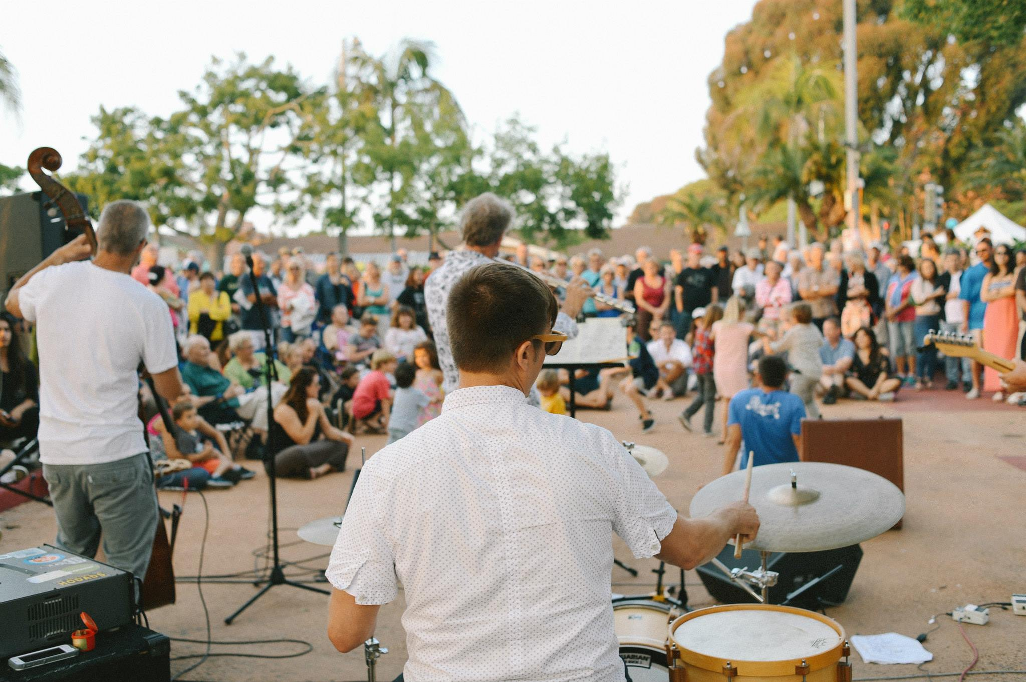 Carlsbad Music Festival - Top Things to Do in San Diego