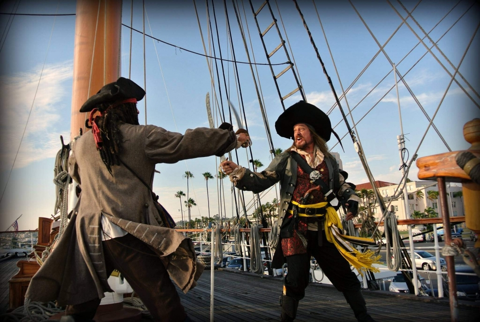 Landlubbers Day - Top Things to Do in San Diego