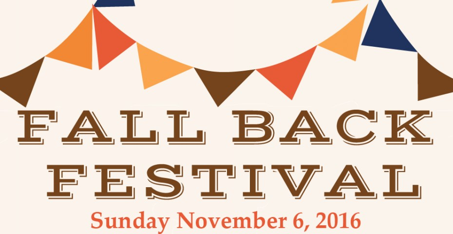 Fallback Festival presented by G.Q.H.F.