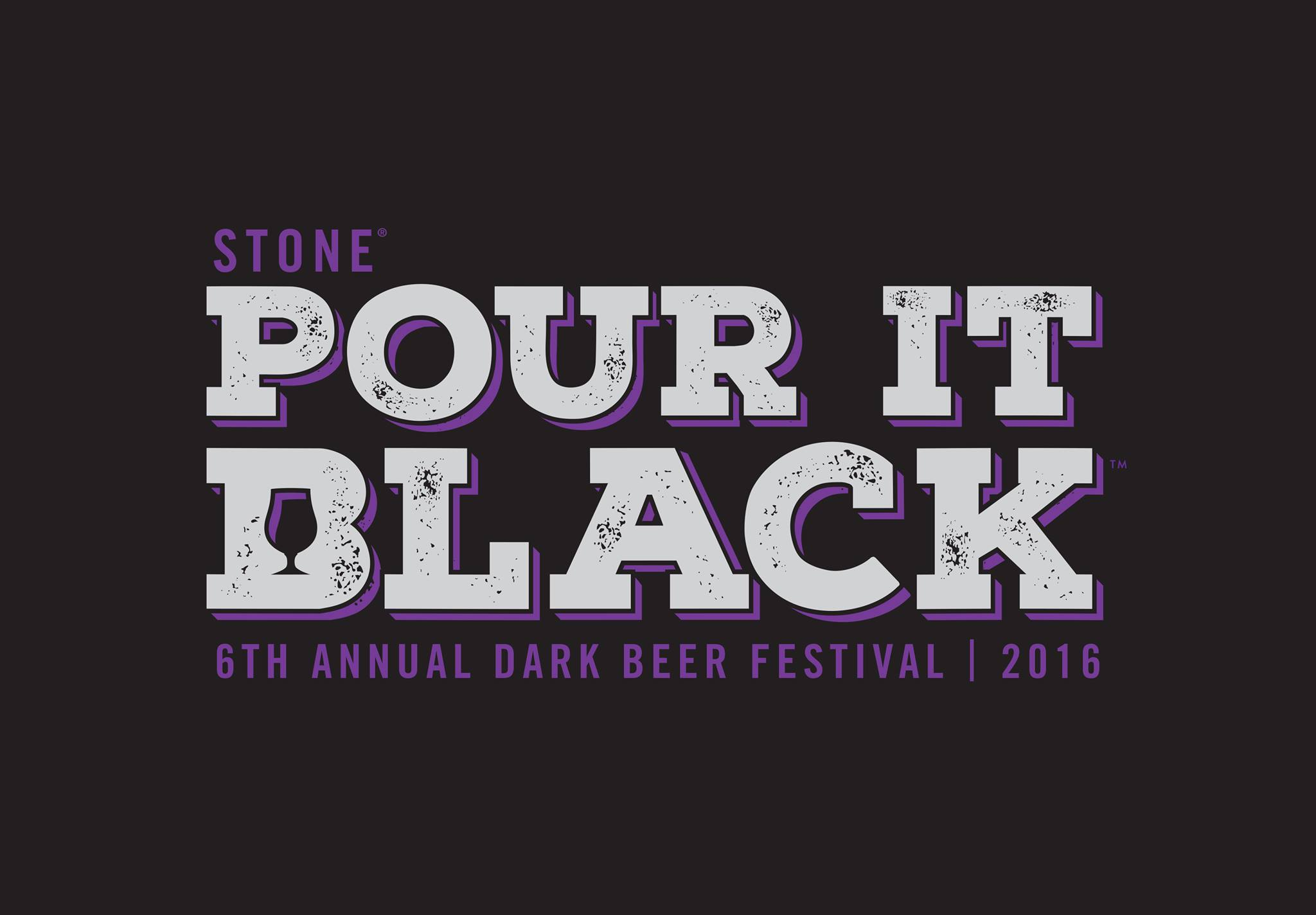 Stone Pour It Black Dark Beer Festival - Top Things to Do in San Diego