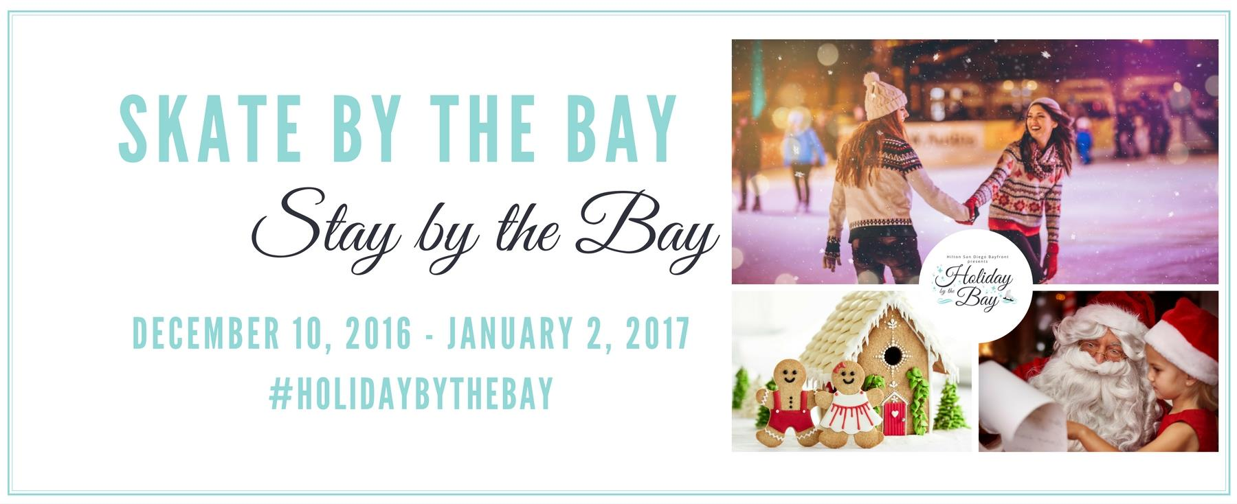 Holiday by The Bay - Skate by the Bay