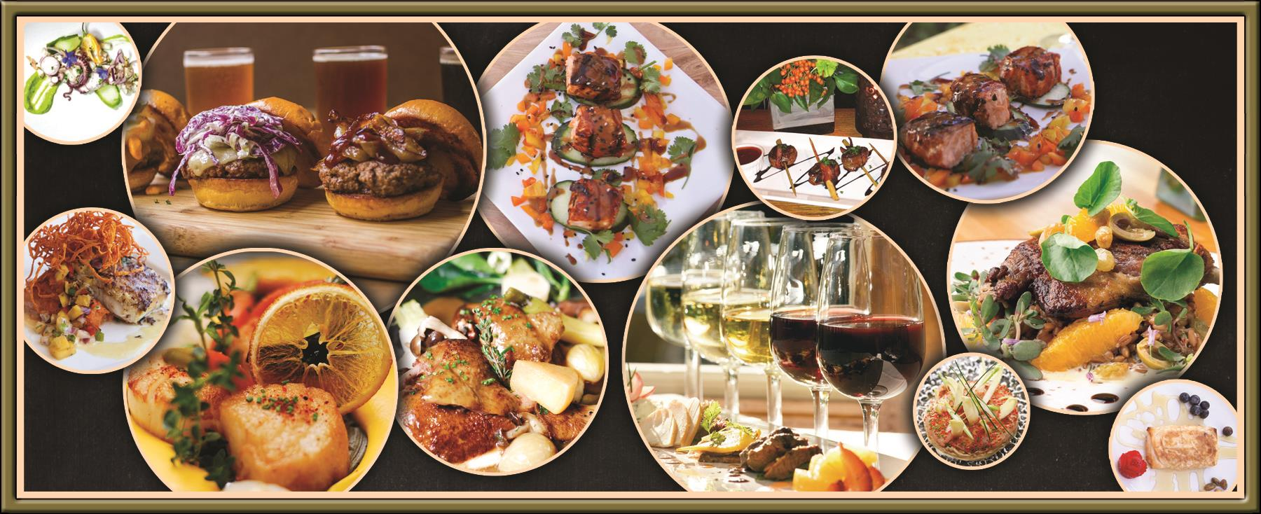 Dine Out Escondido! Restaurant Week
