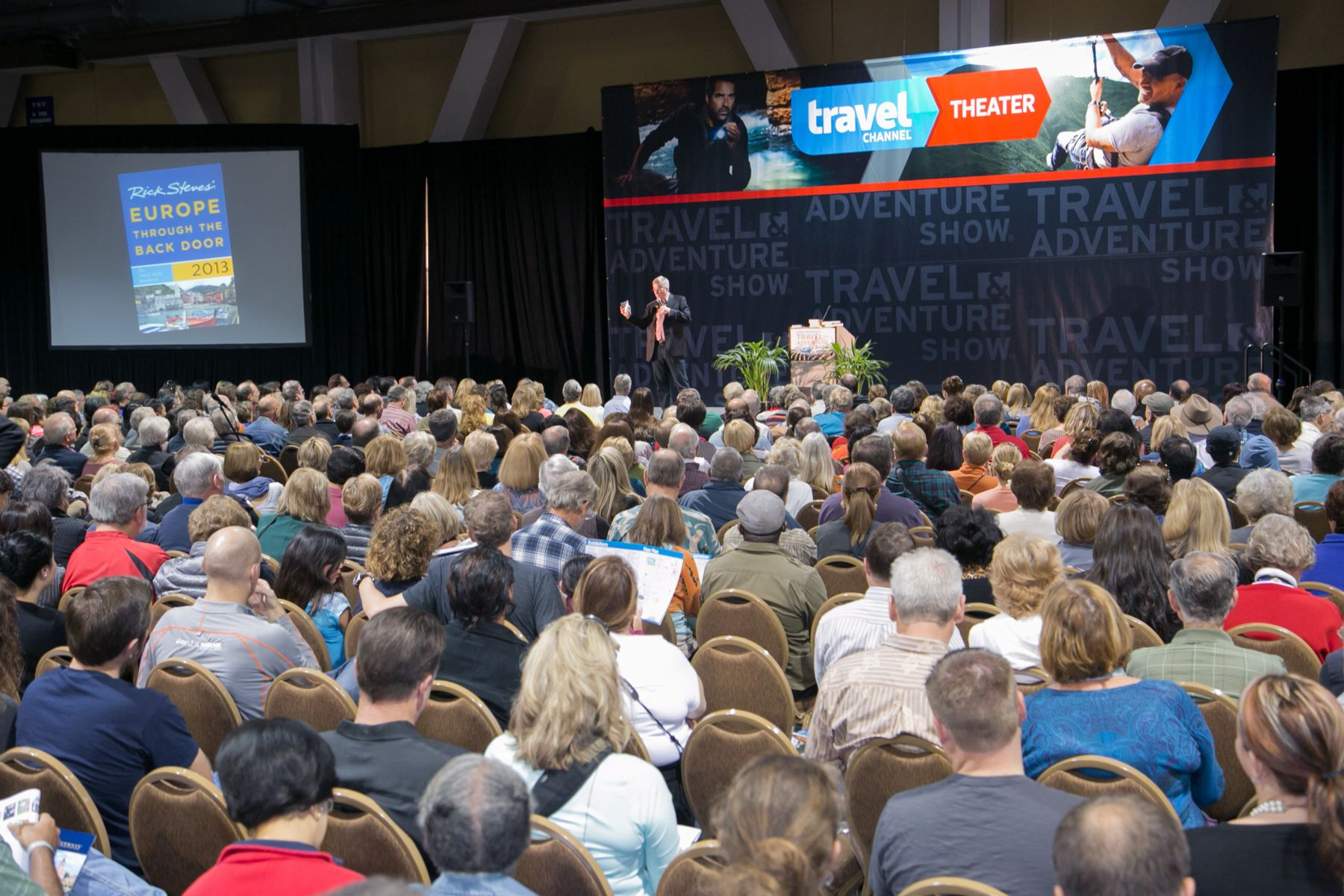 San Diego Travel & Adventure Show - Top Things to Do in San Diego