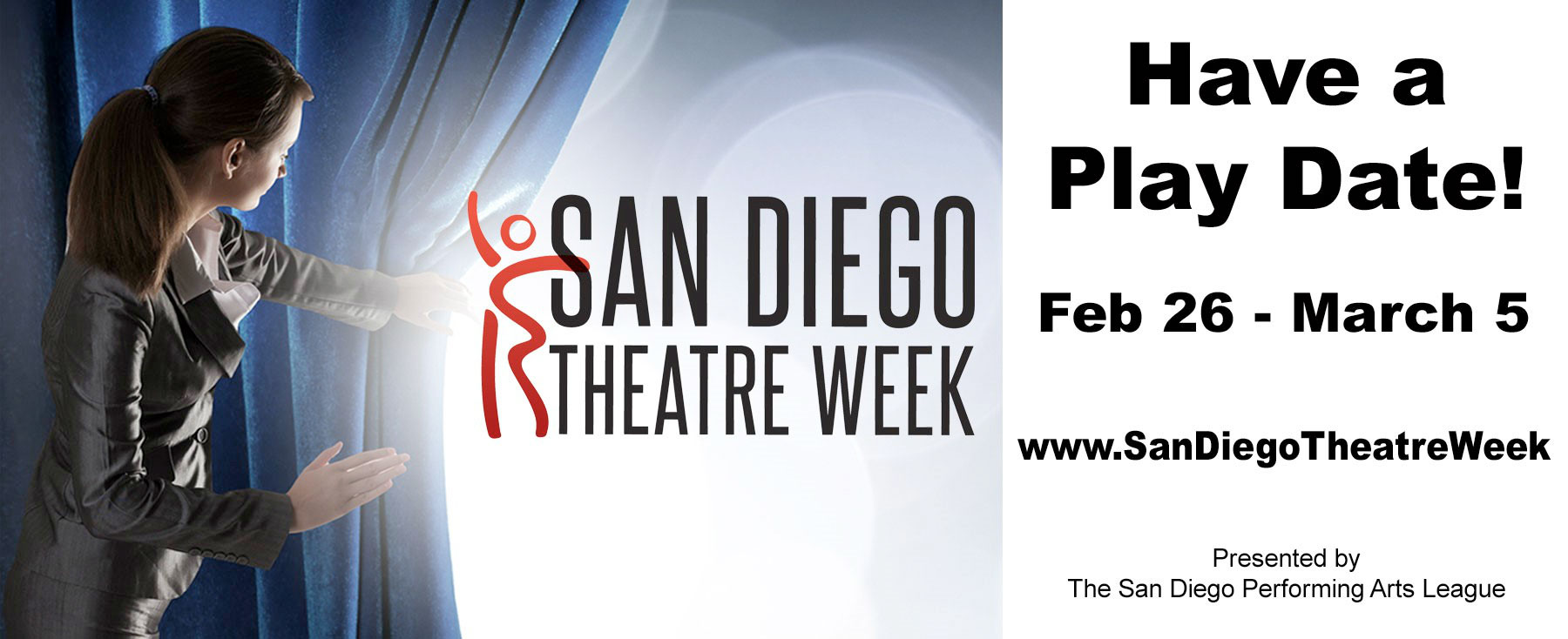 San Diego Theatre Week - Top Things to Do