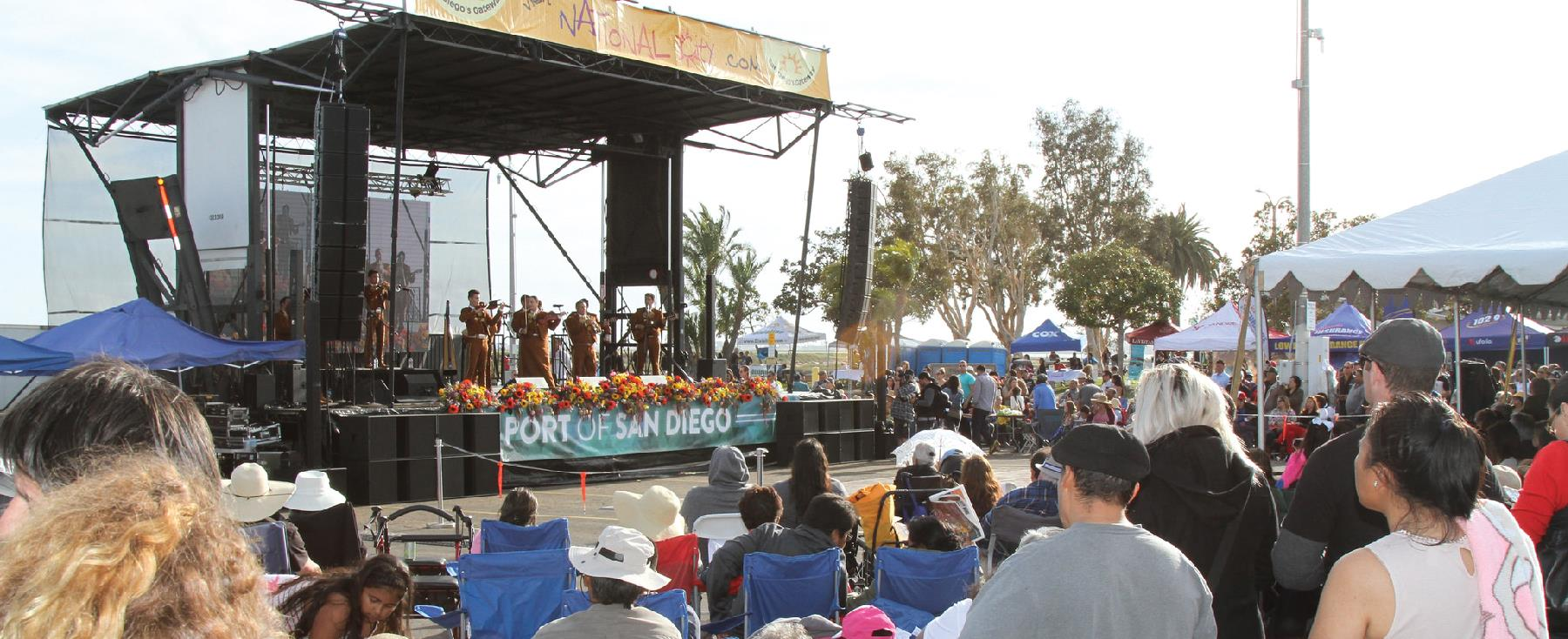 Annual International Mariachi Festival