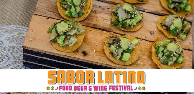 Sabor Latino Wine, Beer and Food Festival - Top Things to Do