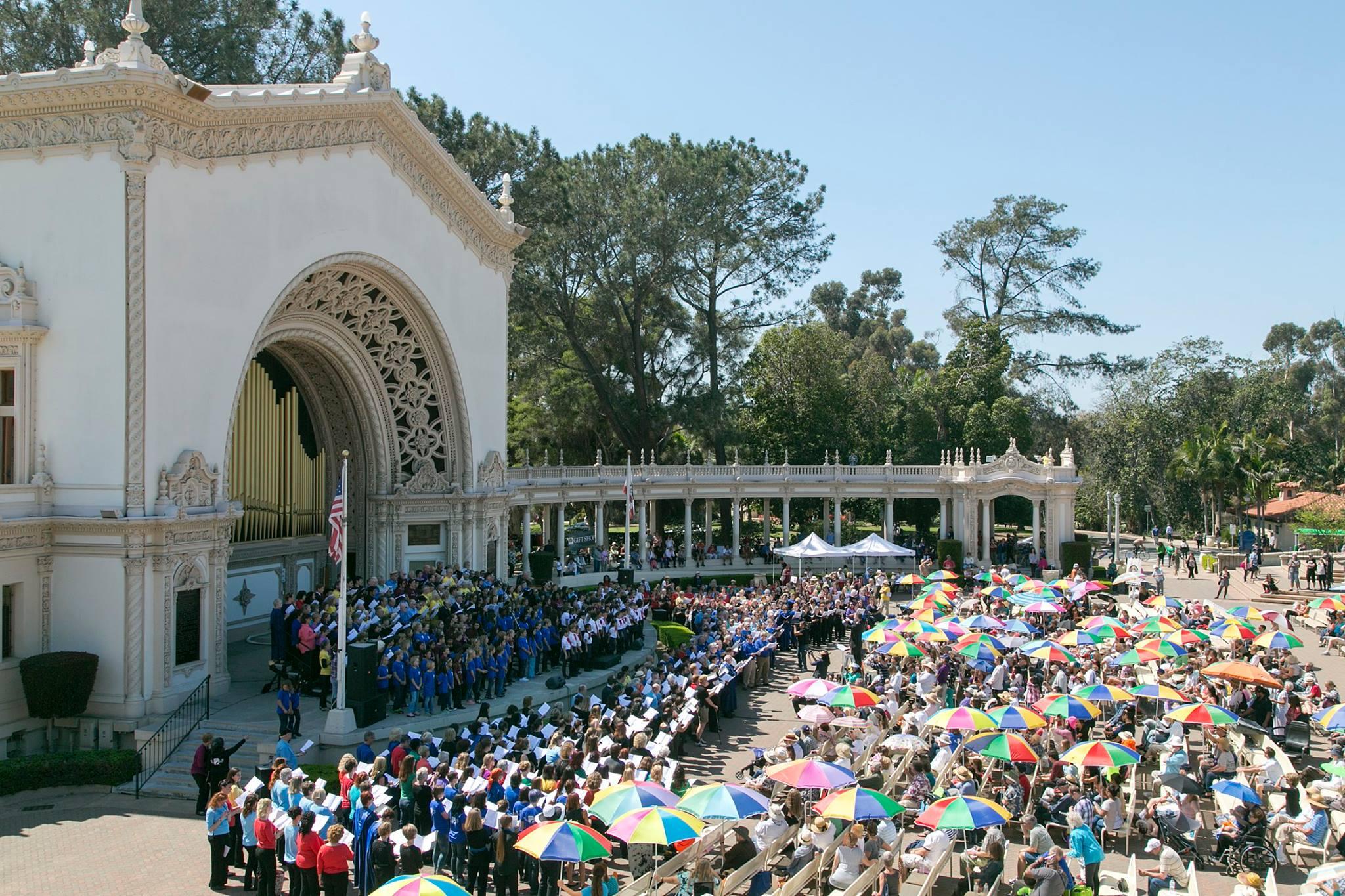 San Diego Sings! Festival