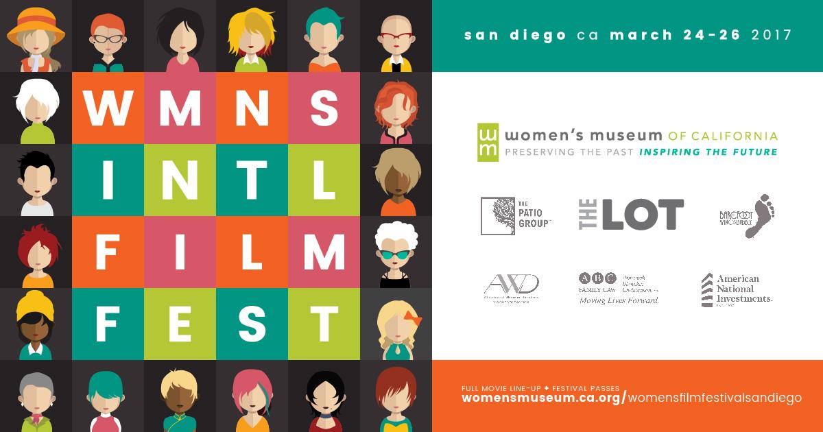 Women's Film Festival 2017