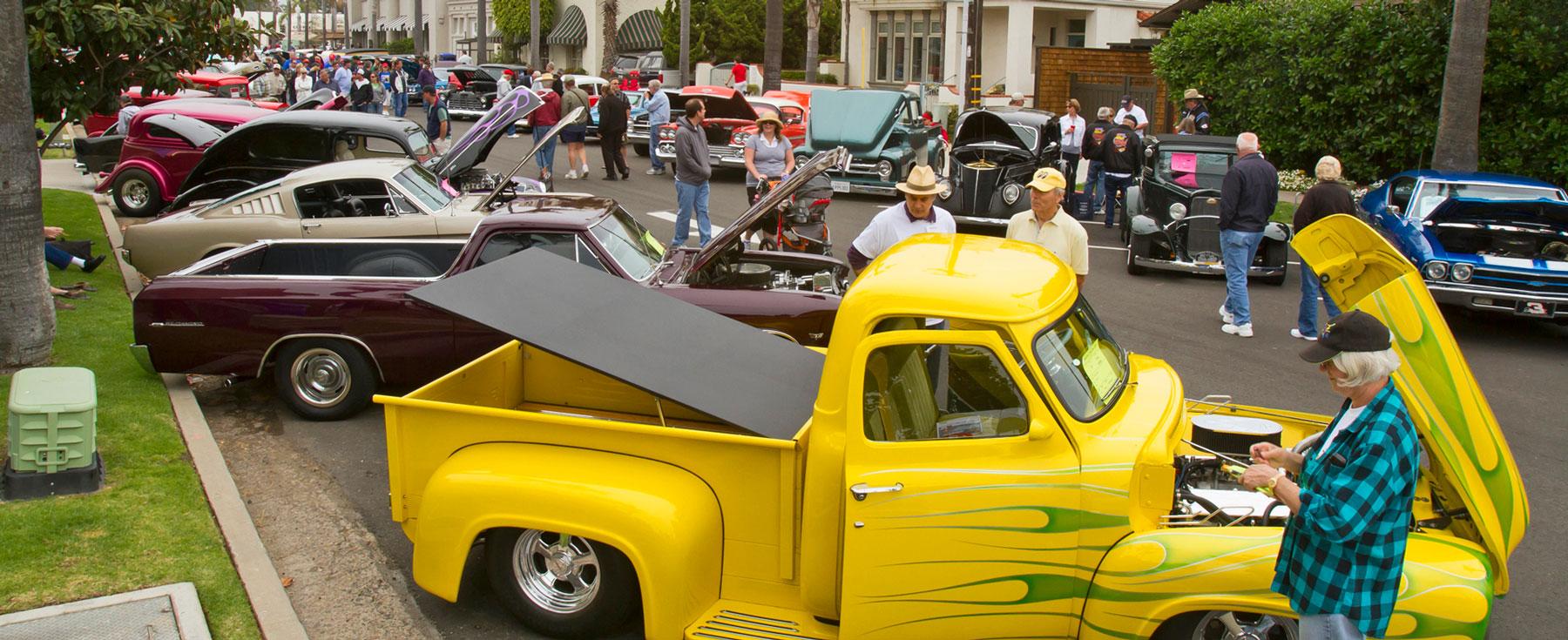 MotorCars on Main Street