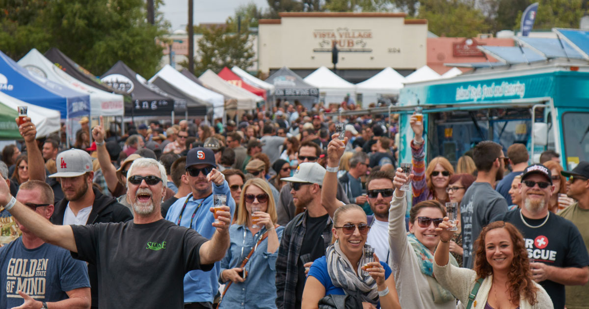 Rhythm and brews music craft beer festival may 6 2017 for Craft beer guild san diego