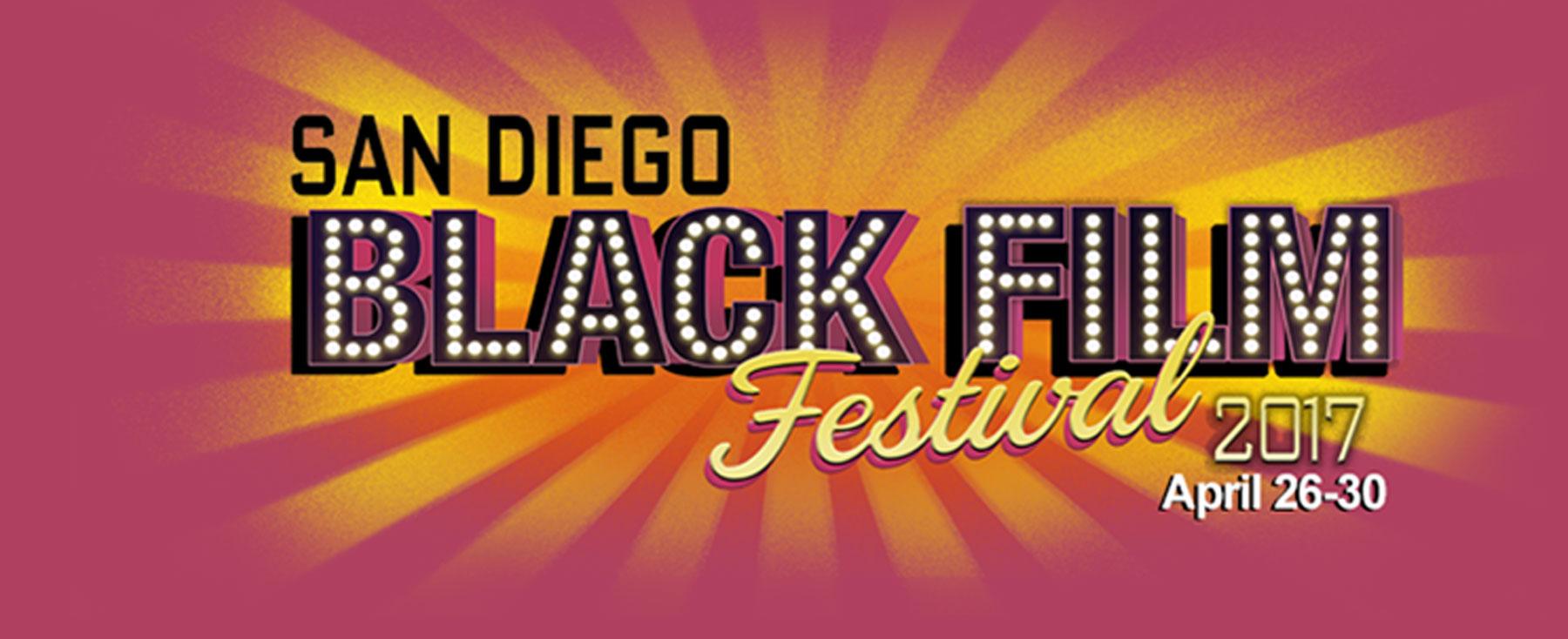 San Diego Black Film Festival