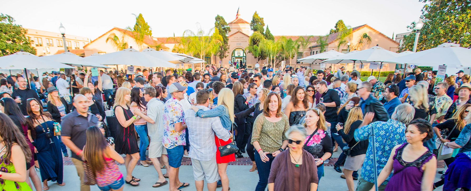 VinDiego Wine & Food Festival - Top Things to Do in San Diego