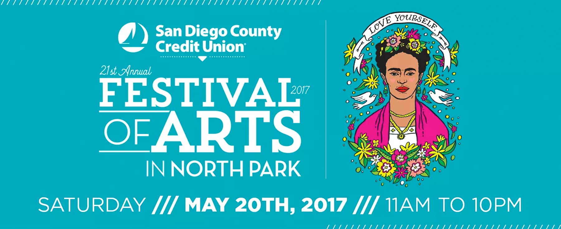 Festival of Arts in North Park
