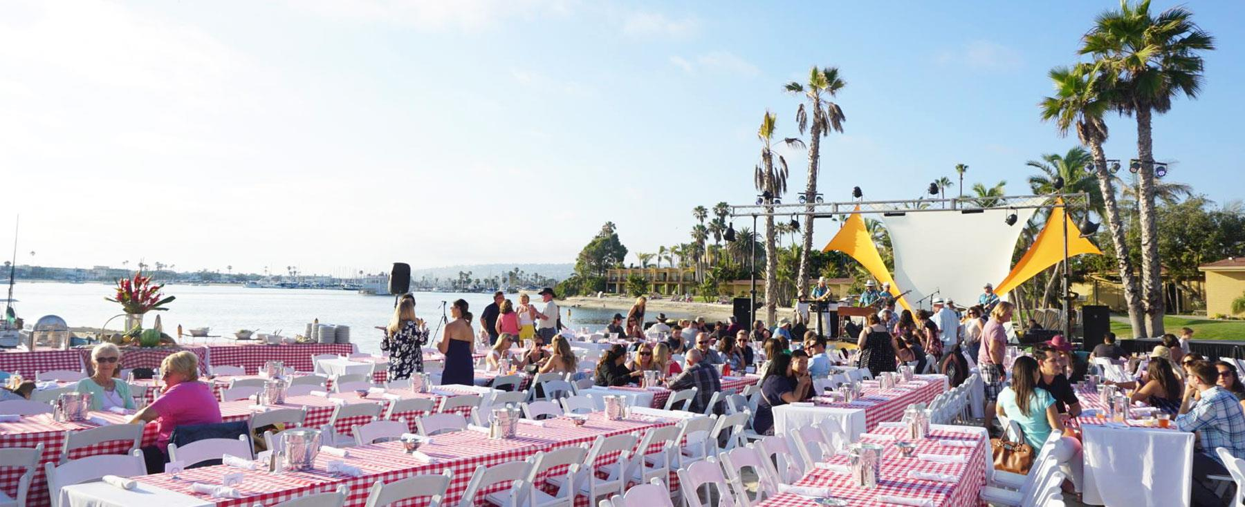 California Dreaming - Top Things to Do
