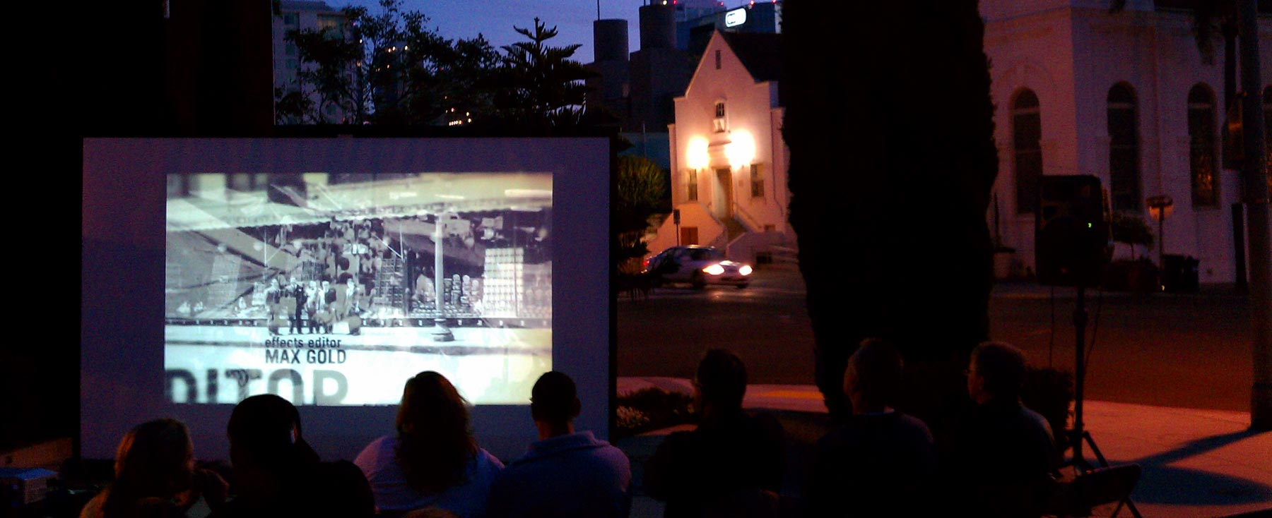 Little Italy Summer Film Festival - Top Things to Do