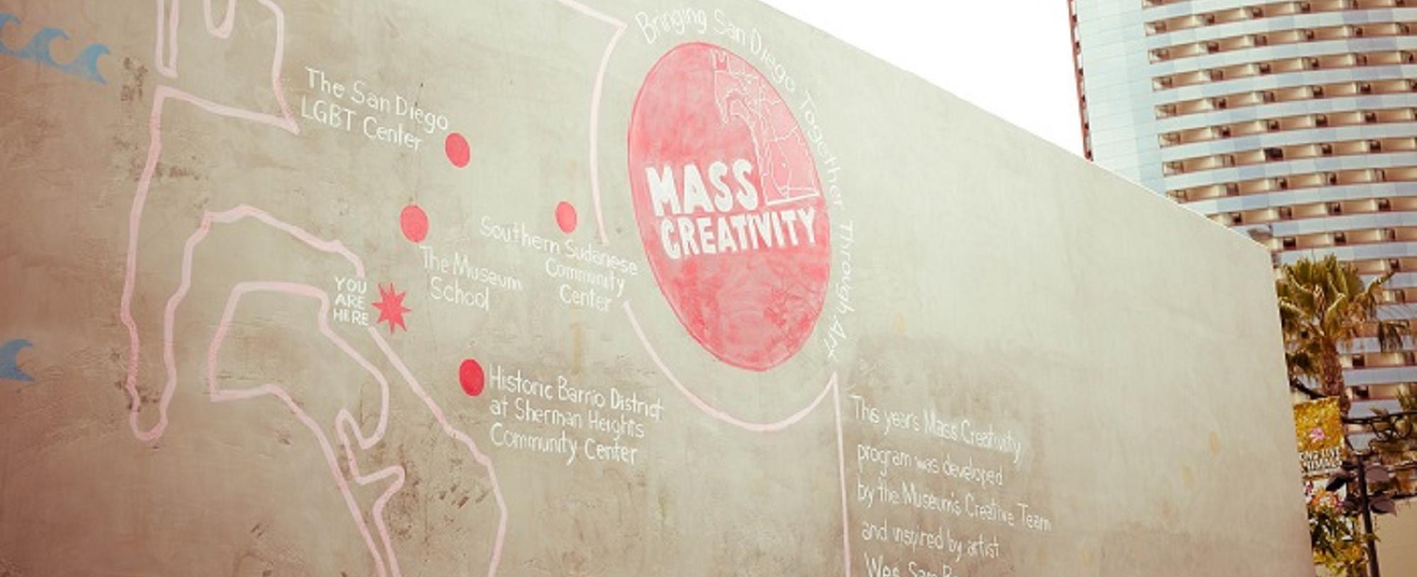 Mass Creativity
