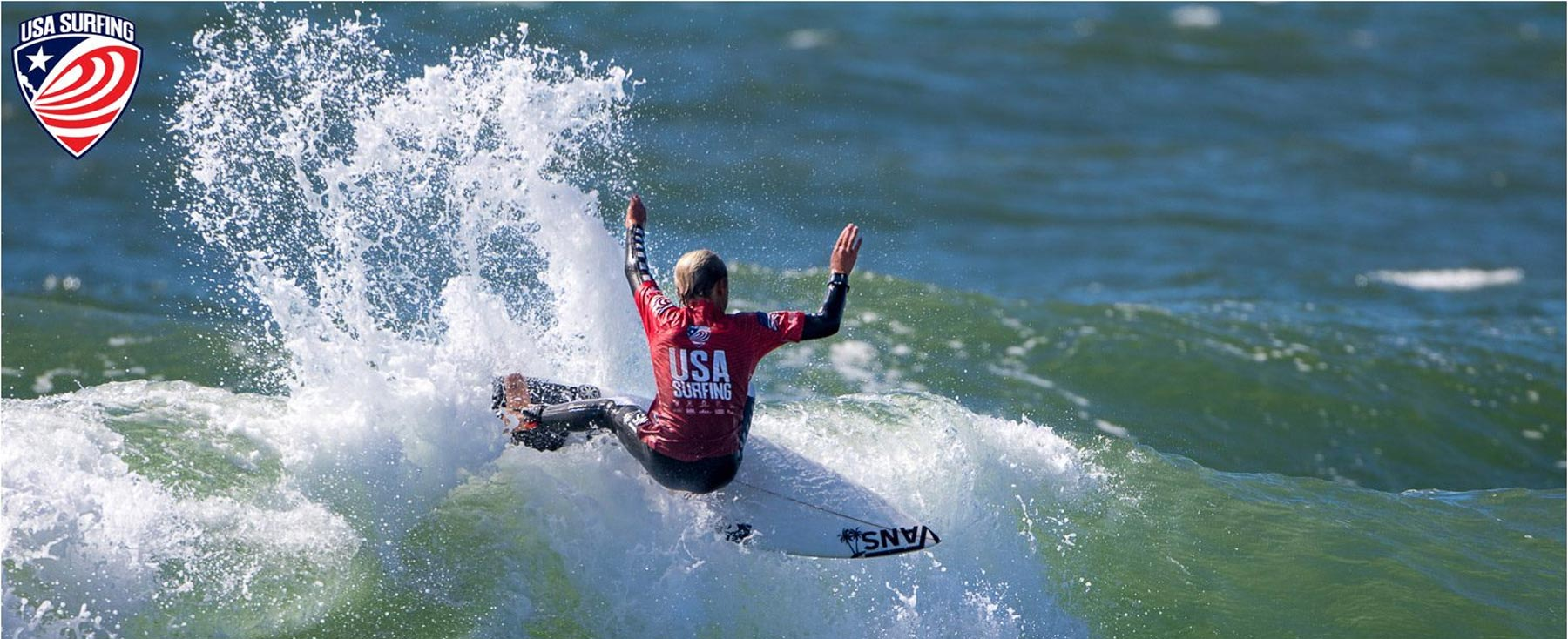 Surfing America 2017 USA Surfing Championships