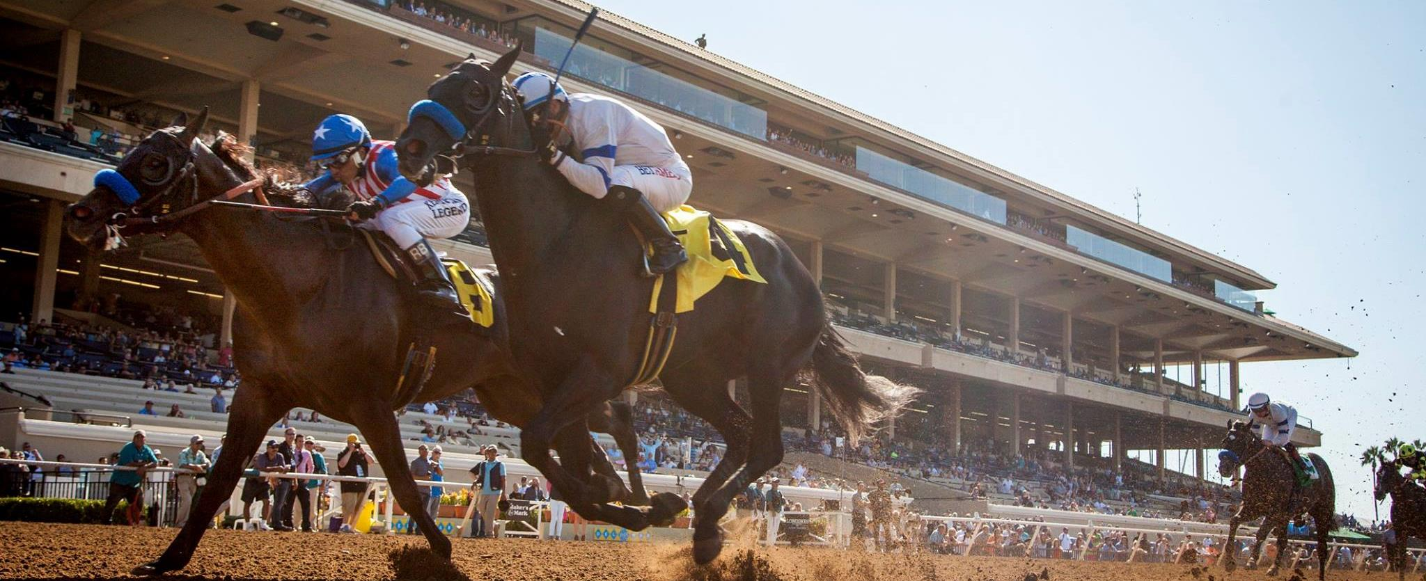 Del Mar Racing Season
