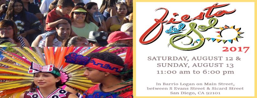 Fiesta del Sol San Diego