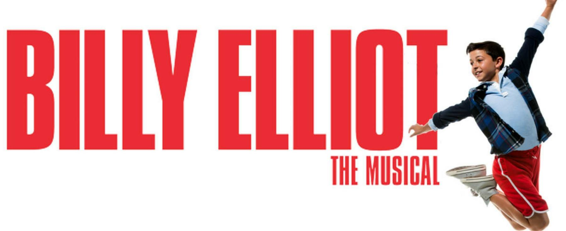 Billy Elliot - Top Things to Do in San Diego