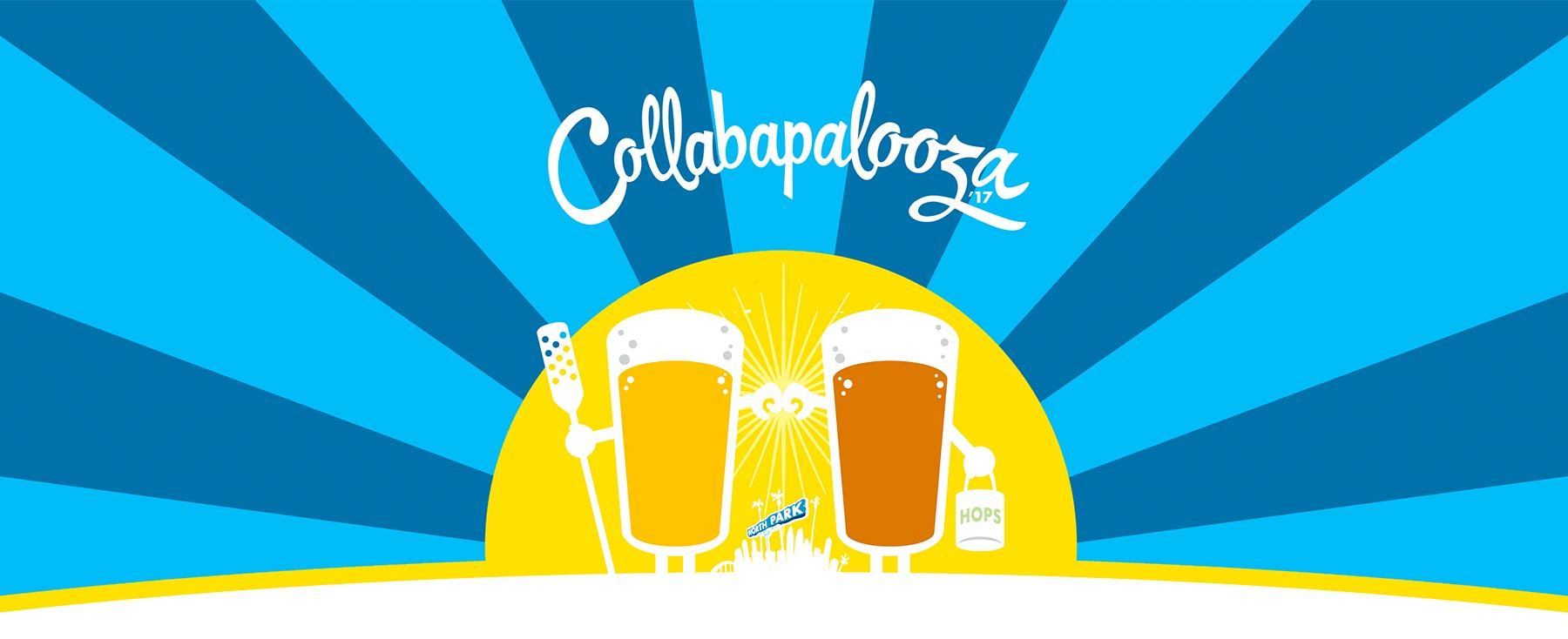 Collabapalooza - San Diego Beer Week