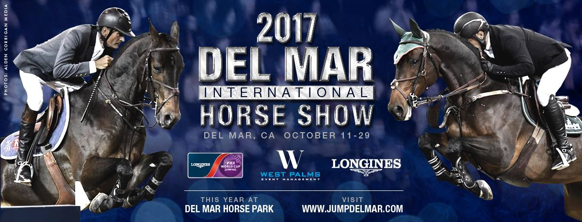 Del Mar International Horse Show