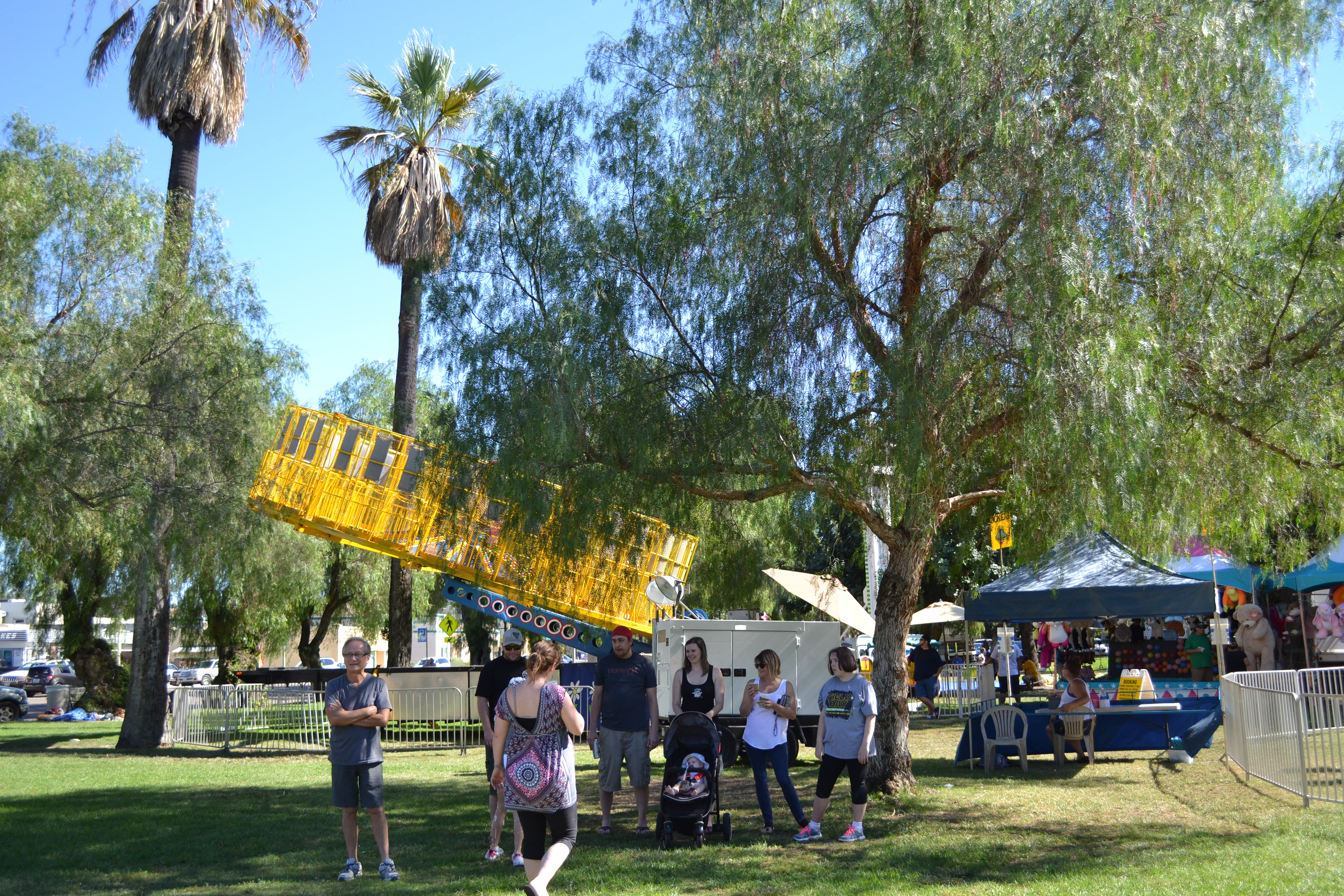 Grape Day Discovery Festival - Top Things to Do in San Diego