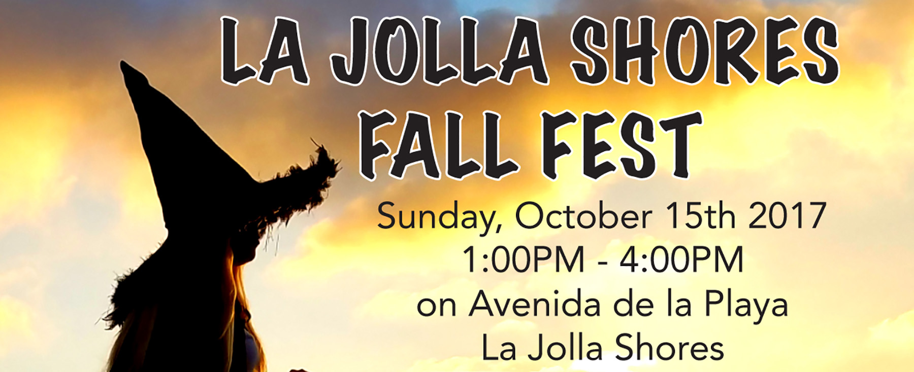 La Jolla Shores Fall Fest - Top Things to DO