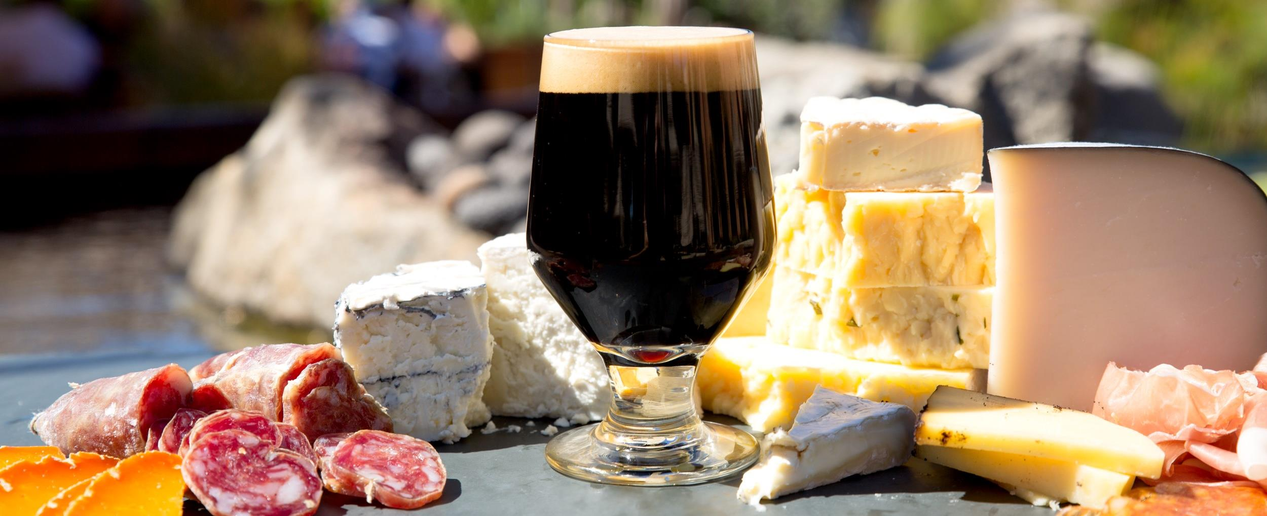 Stone Craft Beer & Cheese