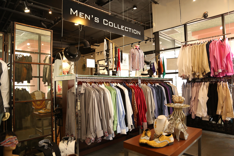 Boutique De Marcus