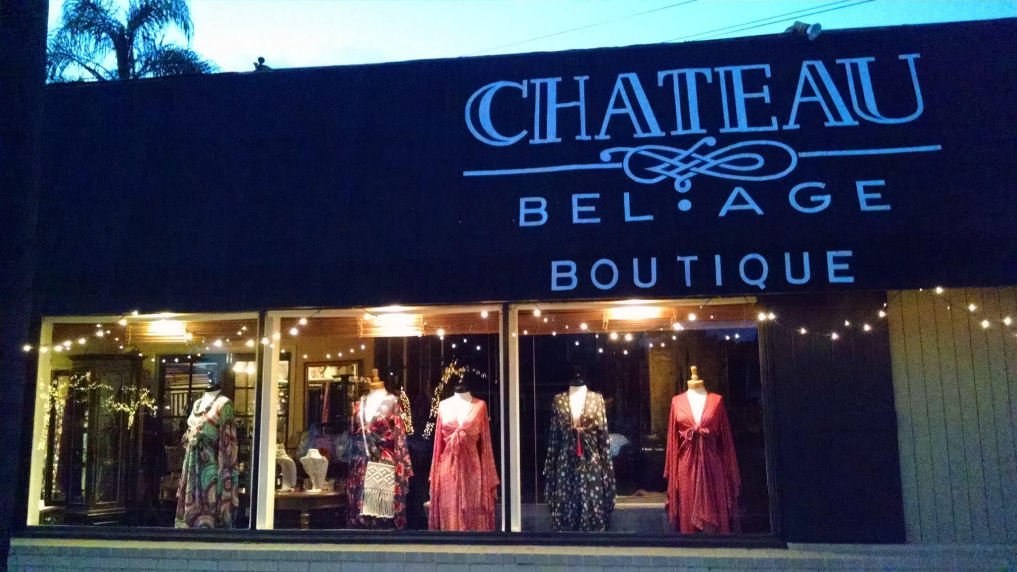 Chateau Bel Age Boutique